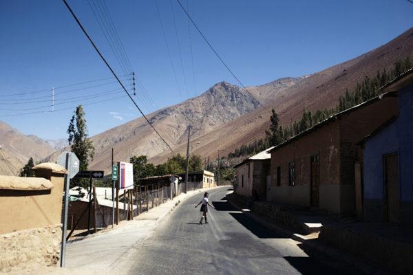 Chile 2012